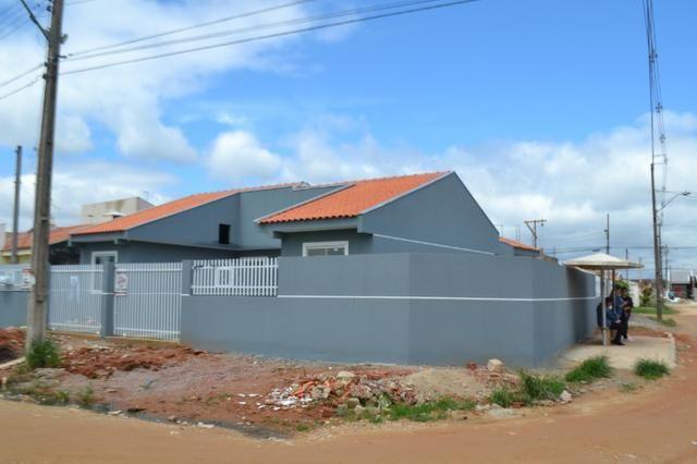 Oportunidade Unica- Campo de Santana/Tatuquara - Entrada Parcelada -Imobiliaria Pazini - Foto 2