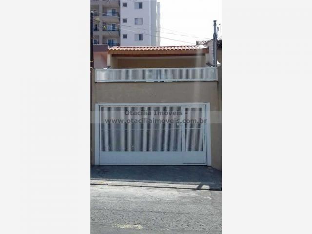 Casa à venda com 3 dormitórios em Alves dias, Sao bernardo do campo cod:22488