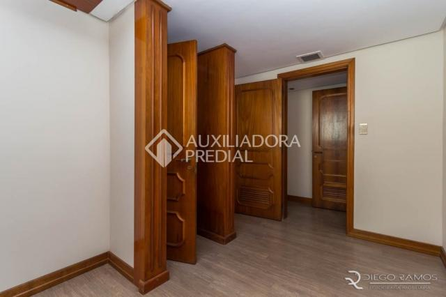 Apartamento para alugar com 4 dormitórios em Bela vista, Porto alegre cod:266711 - Foto 13