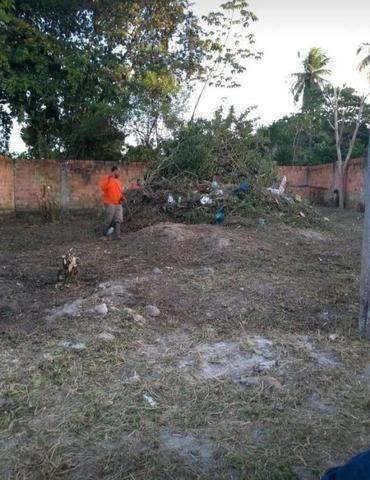 Terreno 16 frente x 18 comprimento Prox Cond. Sítio das Mangueiras - Foto 2