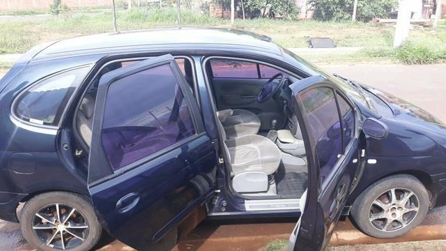 Vendo carro por 7.500mil - Foto 3