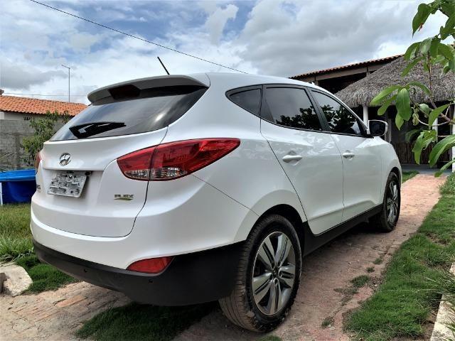 Hyundai IX35 2019, 25 mil KM rodado - Foto 5