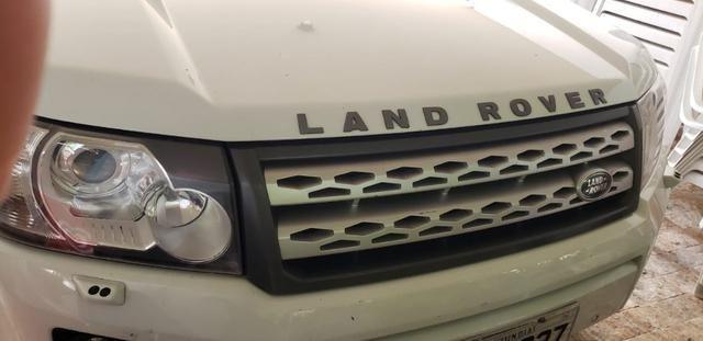 Land Rover Freelander 2 - Foto 2