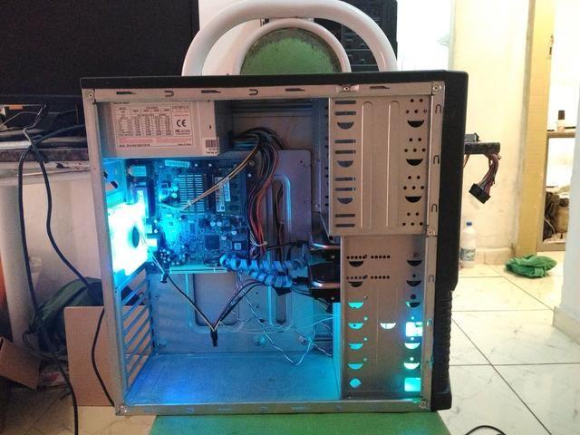 Computador DDR3 Funcionando