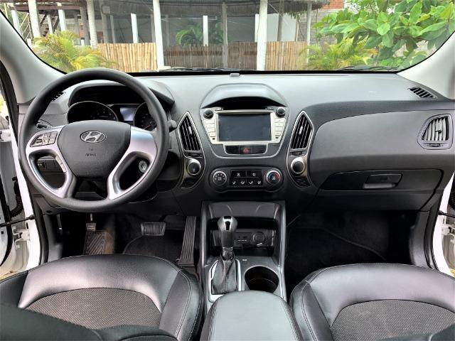 Hyundai IX35 2019, 25 mil KM rodado - Foto 2