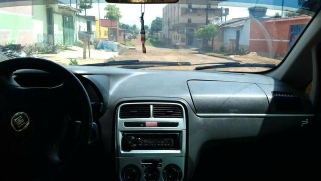 Vende - se esse Carro Fiat Punto número para contato - Foto 2