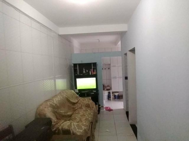 Vendo casa 2 andares em São Caetano Salvador