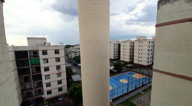 Apartamento Dom Felipe 3 Quartos - Foto 4