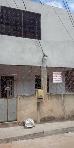 Vende-se uma casa no Barrio da paz - Foto 19