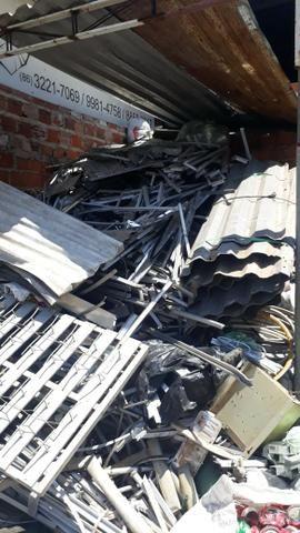 Material reciclavel - Foto 2