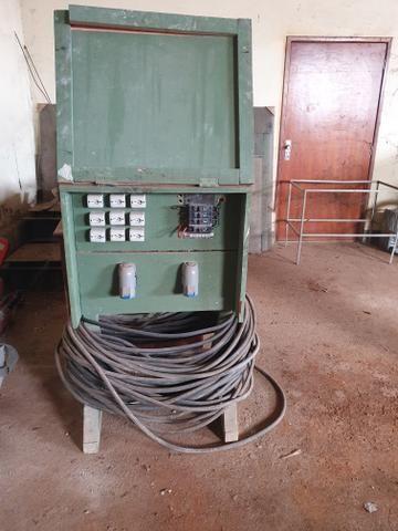 Caixa Elétrica