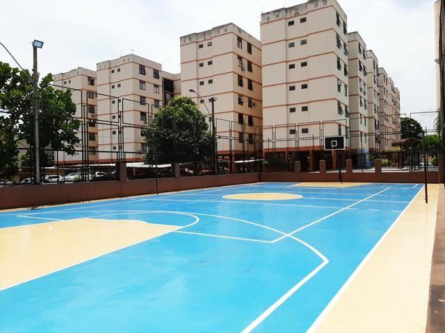 Apartamento Dom Felipe 3 Quartos
