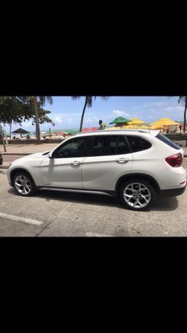 BMW X1 XDRIVE20I - 2013 - Única dona