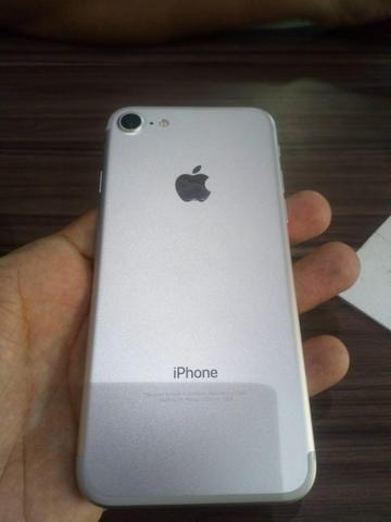 IPhone 7 128 gb EXTREMAMENTE CONSERVADO - Foto 5