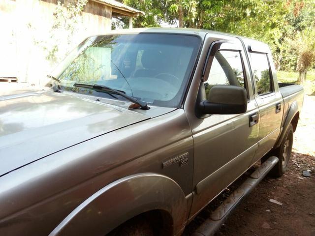 Camionete Ranger 2.8 4x4 diesel 26.000