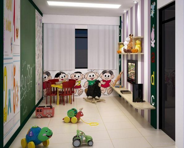 Excelente apartamento 3 quartos mais dce em Jatiúca - Foto 3