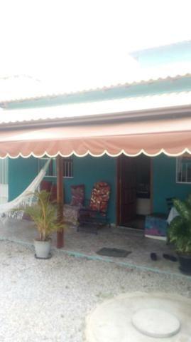 Vendo casa unamar segundo distrito de Cabo Frio - Foto 2
