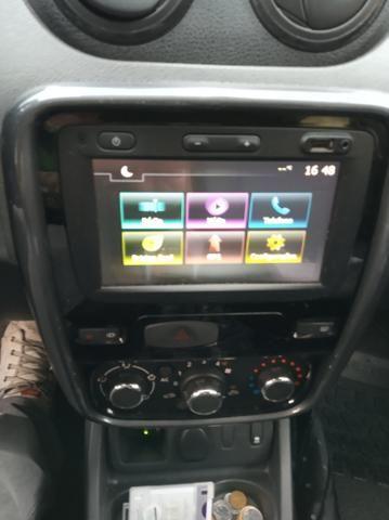 Duster 1.6 Dynamic GNV 5 geração - Foto 7