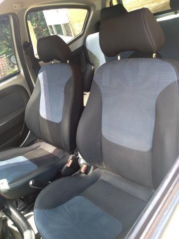 Ford Ka, 2012, completo, alarme, doc ok, aceito moto c/ parte, cartão - Foto 7
