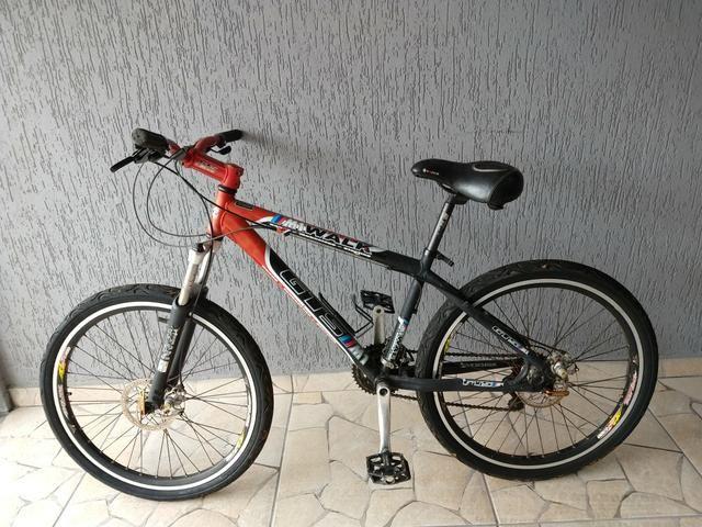 Bicicleta GTS m1 aro 26