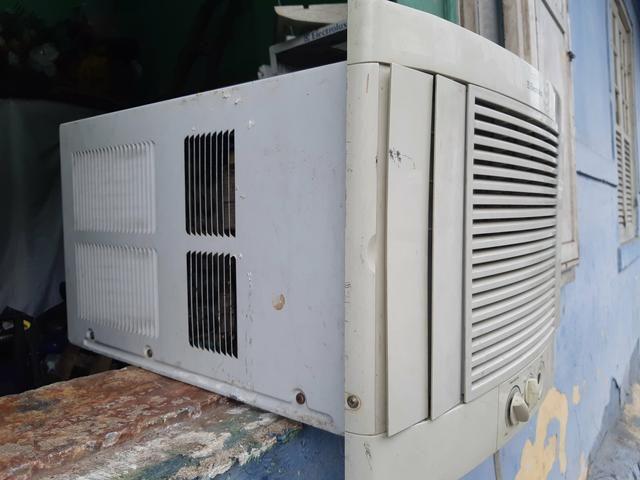 Ar condicionado Electrolux 10 BTUs