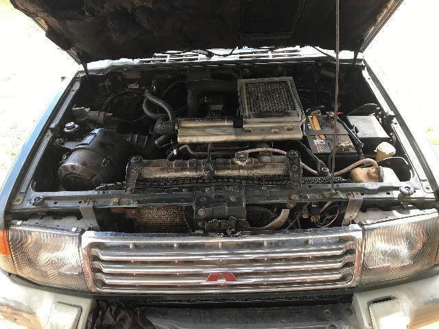 Pajero Full 1994/1995 4x4 Diesel - Foto 7