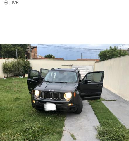 Jeep Renegade Longitude Diesel Com Teto Panorâmico (Unico a venda em Gyn) TOP!!! - Foto 3