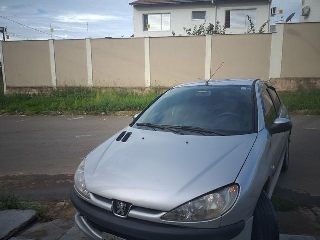 Peugeot 206 (2006) - Foto 2