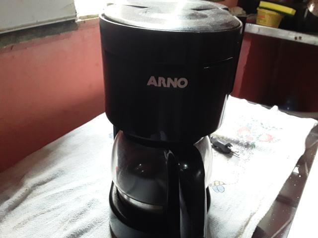 Vende se cafeteira Arno - Foto 3