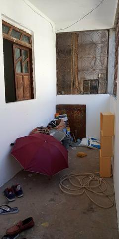Vende-se uma casa no Barrio da paz