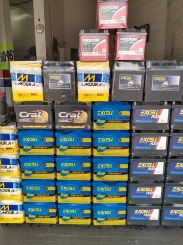 Bateria em ofertas confiram duracar