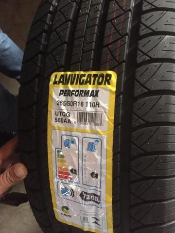 Pneus pra camioneta 265/60/18 super promoção 530,00 cada