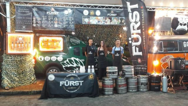 Beer truck Saveiro CE 2012 - Foto 4