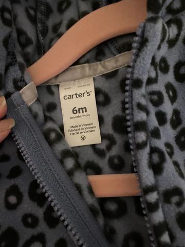 Casaco carters - Foto 2