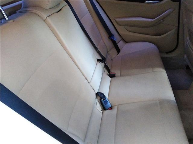 Bmw X1 3.0 28i 4x4 24v gasolina 4p automático - Foto 7