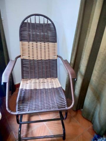 Cadeira de Embalo