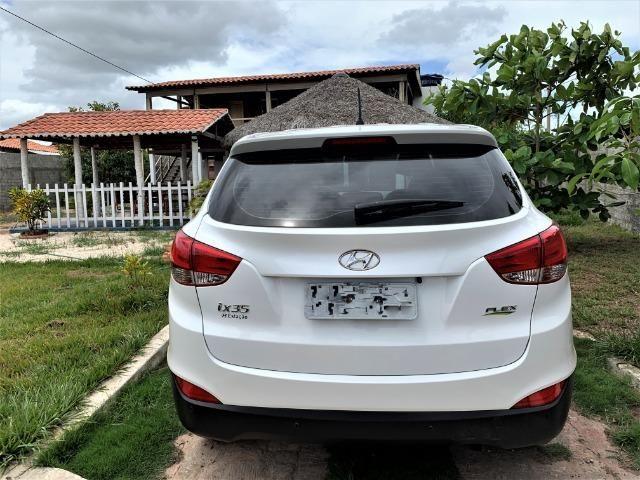 Hyundai IX35 2019, 25 mil KM rodado - Foto 4