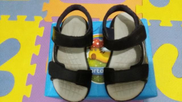 Sandália ortopé - Foto 2