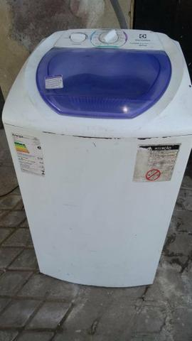Vendo máquina de lavar Electrolux 6 kilo