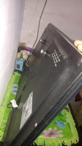 TV e TV box vendo 32 polegadas - Foto 3