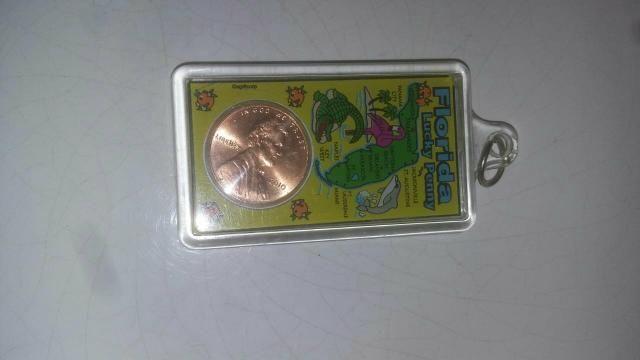 Moeda Norte Americana (One cent)um centavo - Foto 2