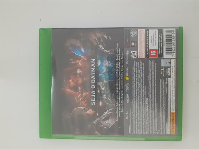 Batman: Arkham Knight Xbox One - Foto 2