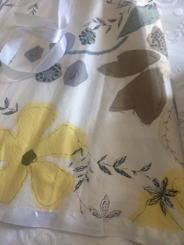 Saia TAM 42 floral - Foto 3