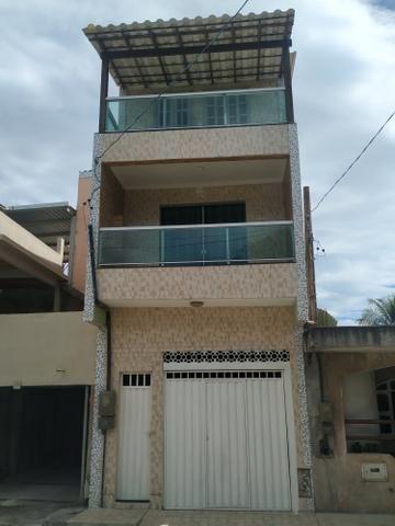 Vendo ou troco casa em Marataízes - Foto 13