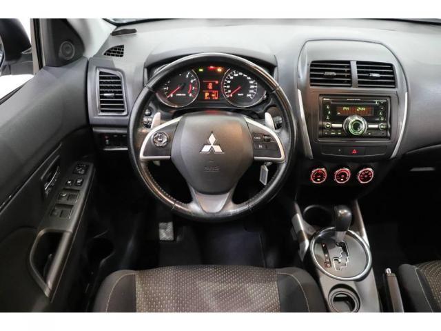 Mitsubishi ASX 2.0 CVT - Foto 7