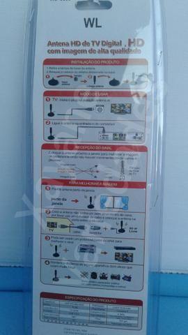 Antena Digital HDTV - Foto 2