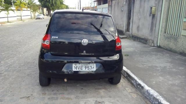 Vw fox 1.0,flex, 2006. Completo. R$14.500.00 - Foto 3