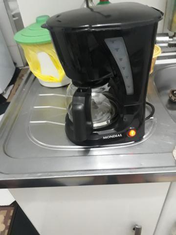 Vendo cafeteira 25 reais - Foto 2
