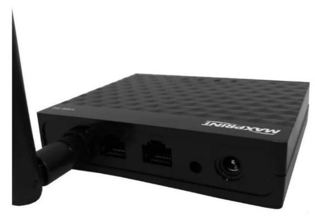 Repetidor 1 antena MaxPrint - Foto 3