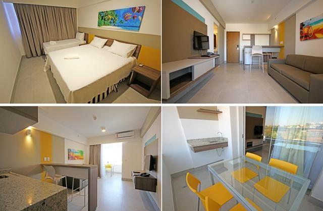 Apartamento Olimpia Park Resort R$40.000 - Foto 4